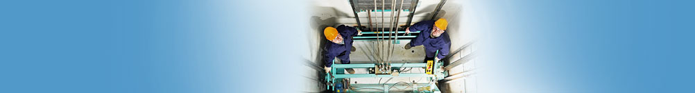Elevators & Lifts Maintenance Services India