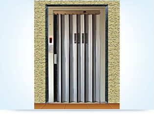Imperforate Doors